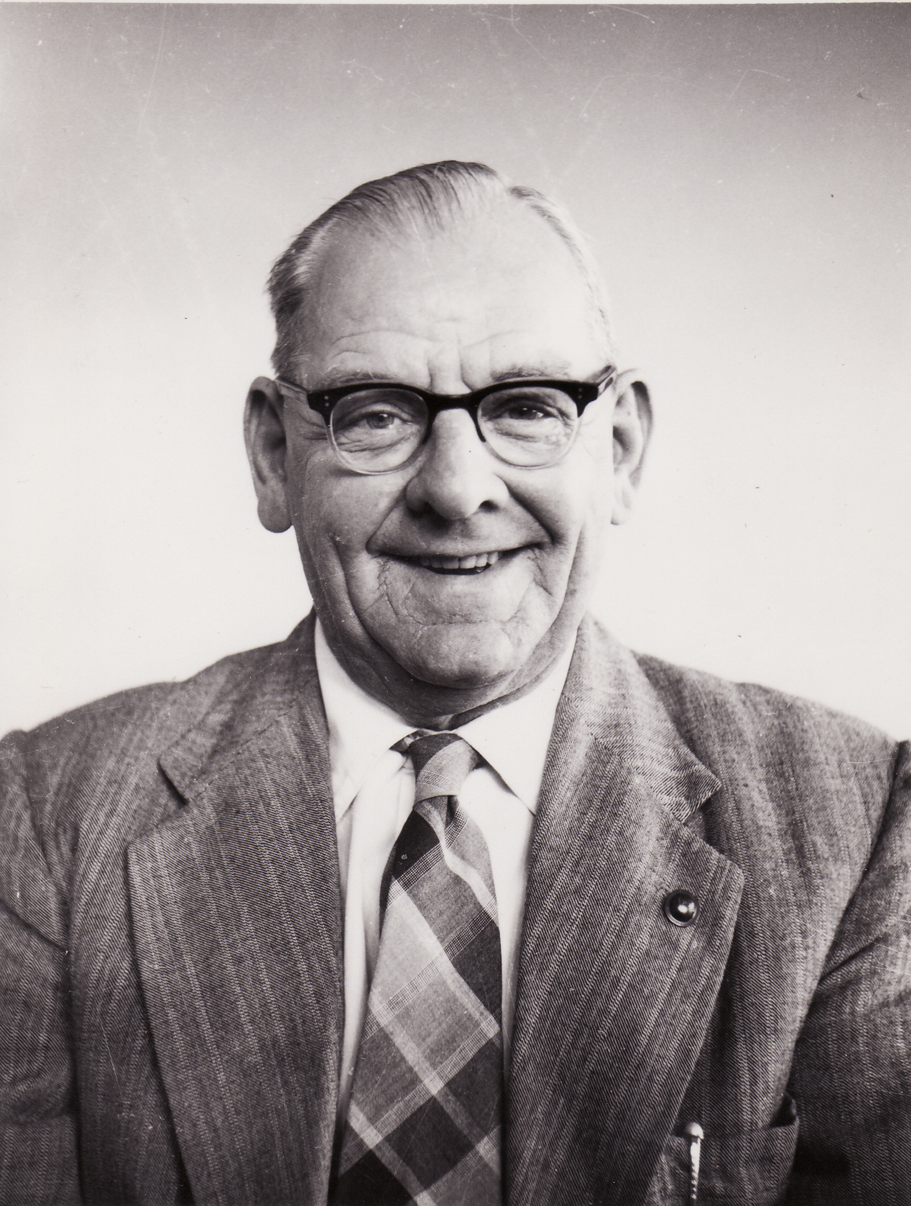 Thomas Kitson