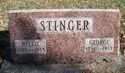 George W Stinger