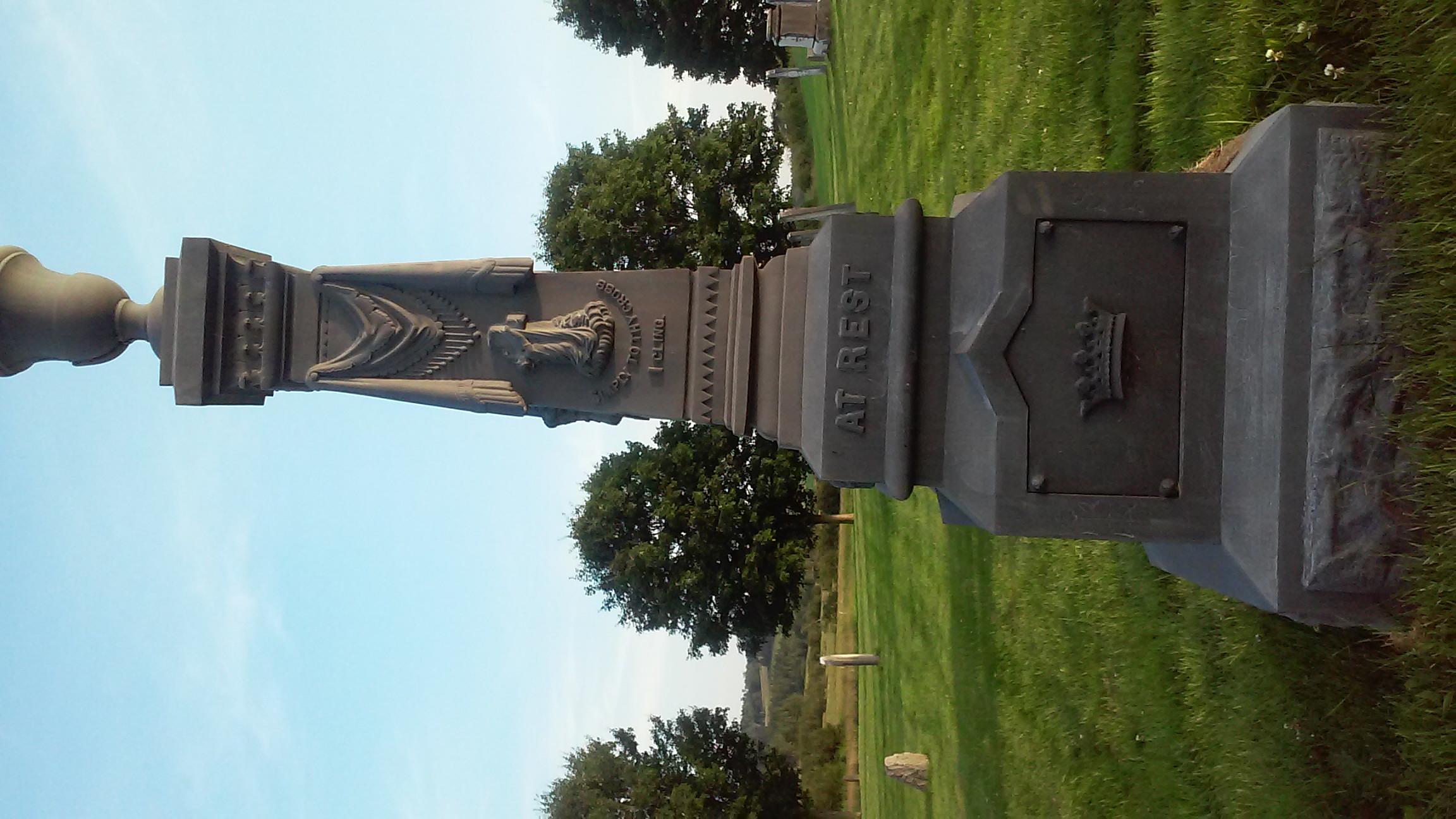 George Washington Sherwood