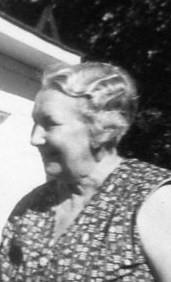 Anna Margaretha Vehe