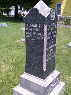 Elijah Blackwell