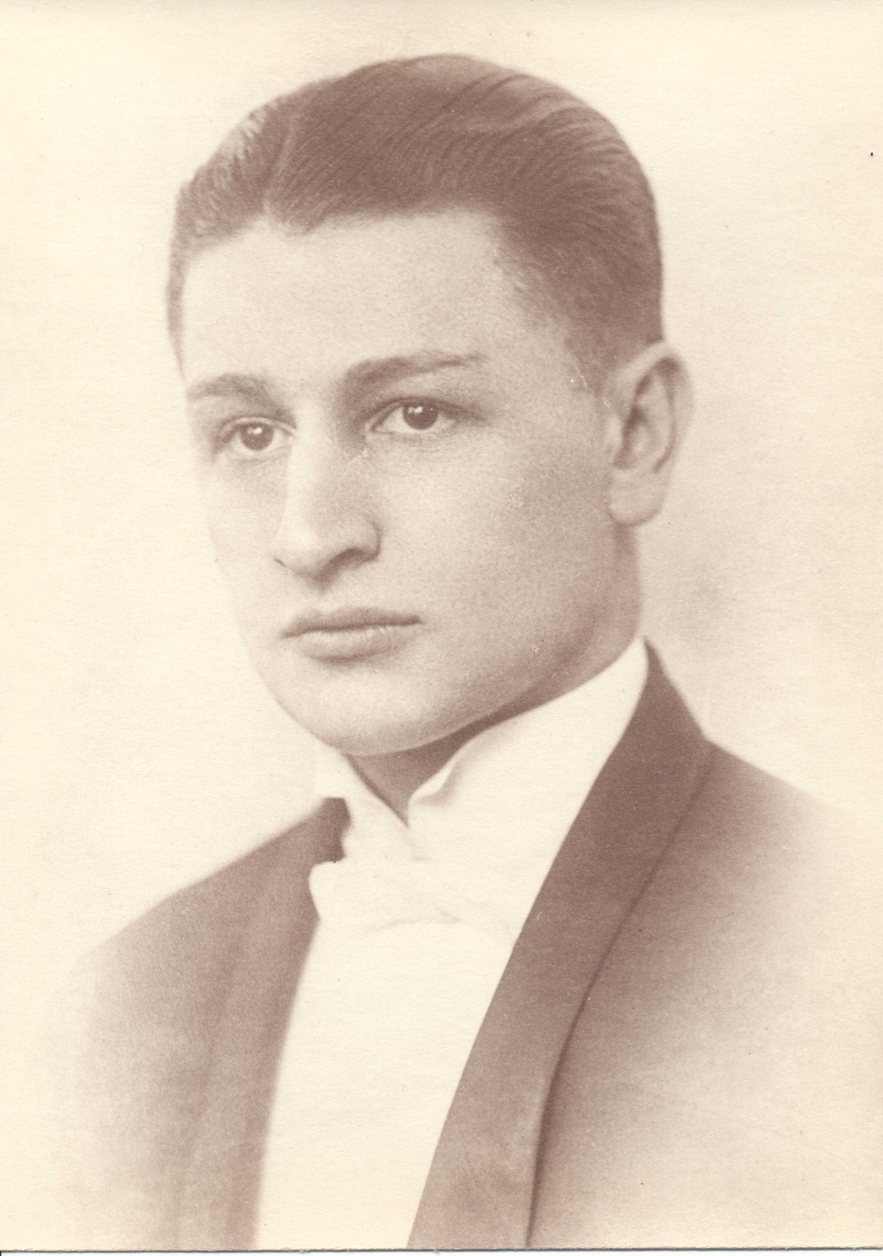 William Maurice George