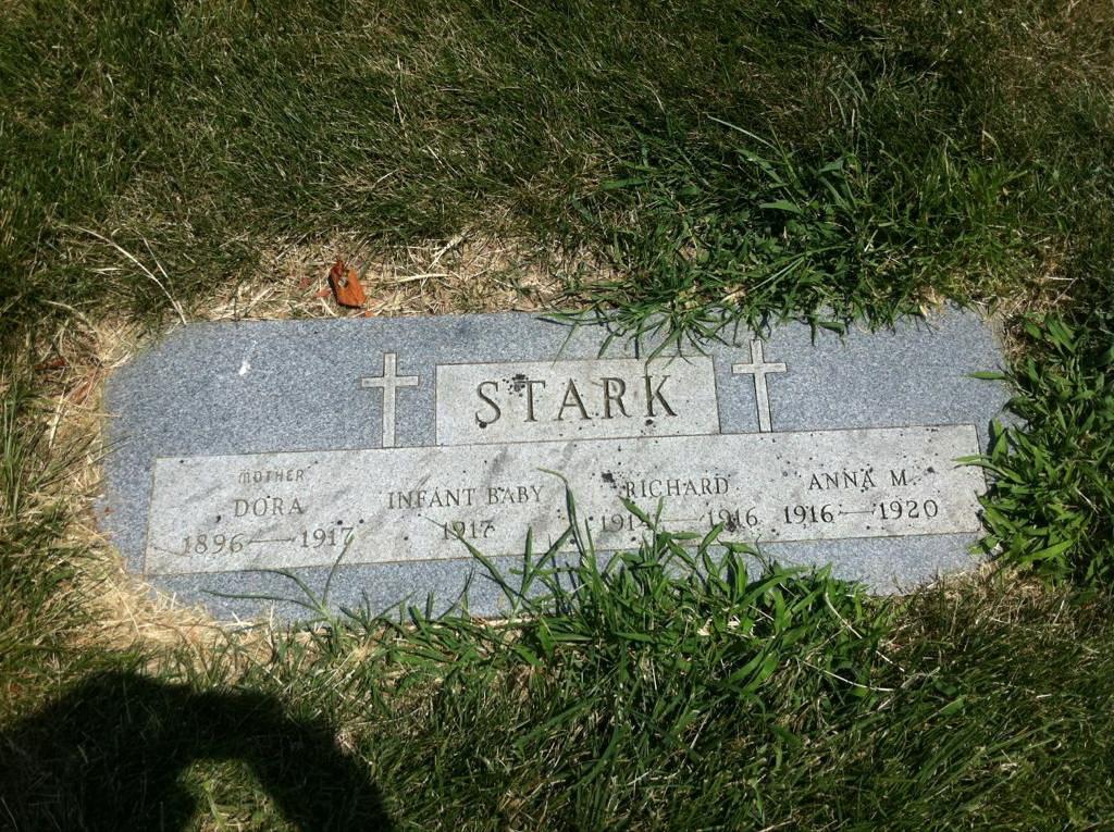Baby Stark