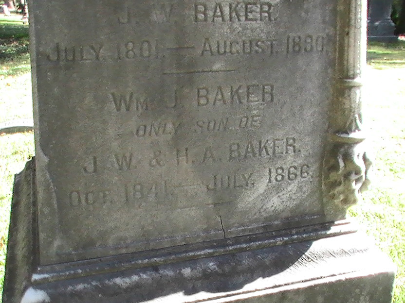 William Baker