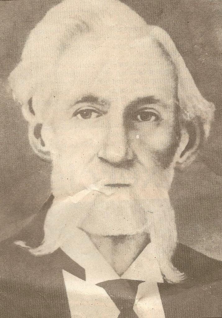Joseph Camersac LeBleu