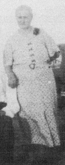 Elisabeth Huber