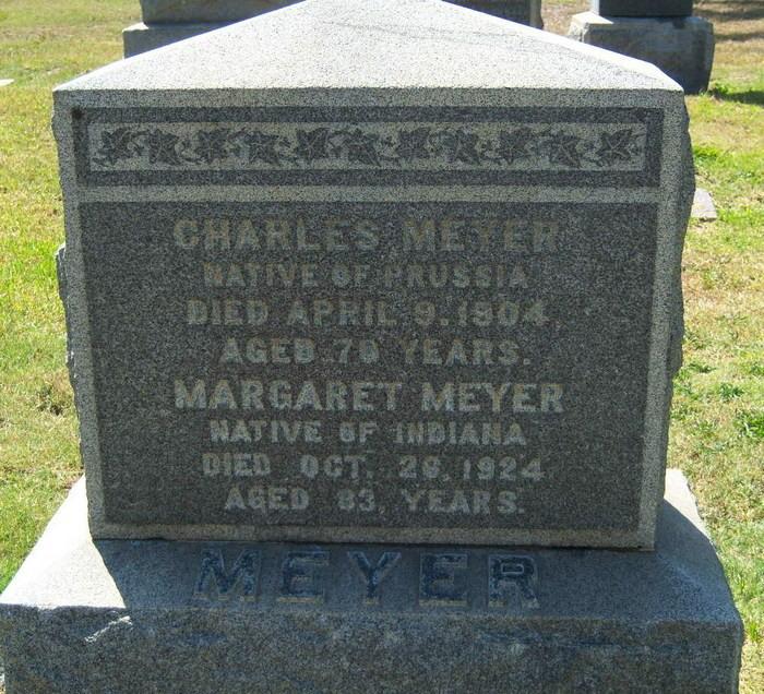 Charles Meyer