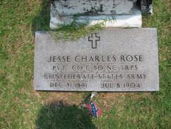 Jesse Rose