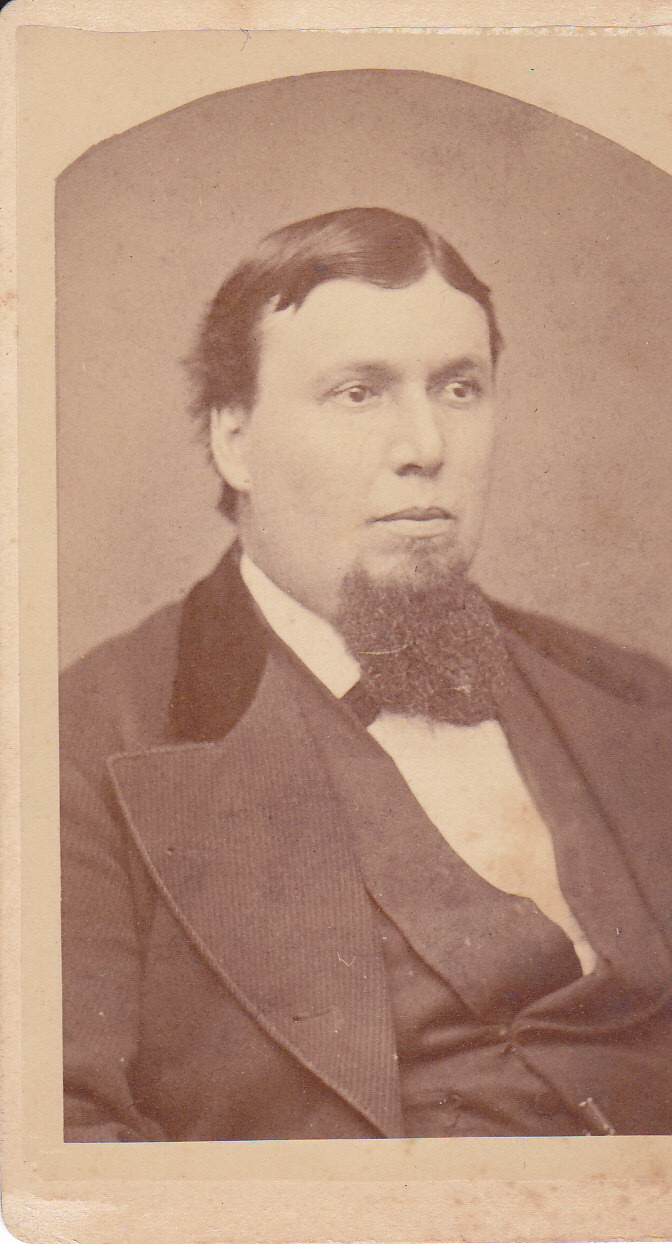 James Henry Cole