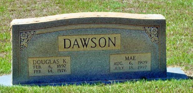 Kinecia Dawson