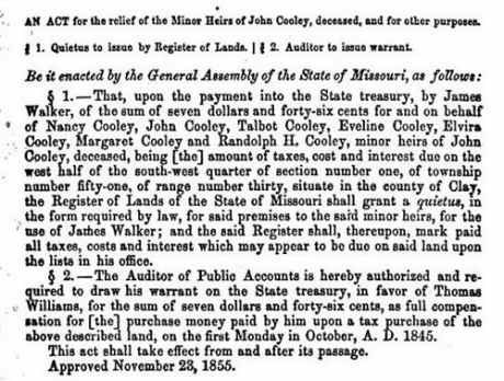 John C Cooley