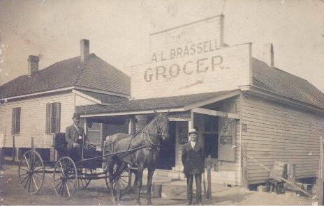Reed Gunter Brassell