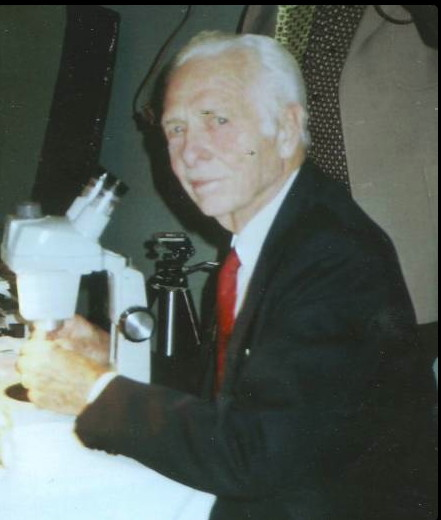 Cornelius Searle Hurlbut