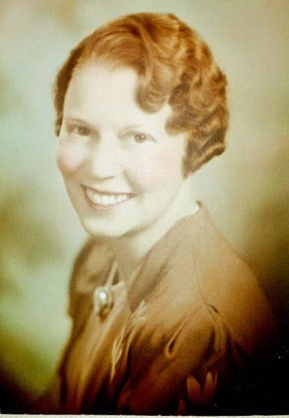 Eleanor Brown