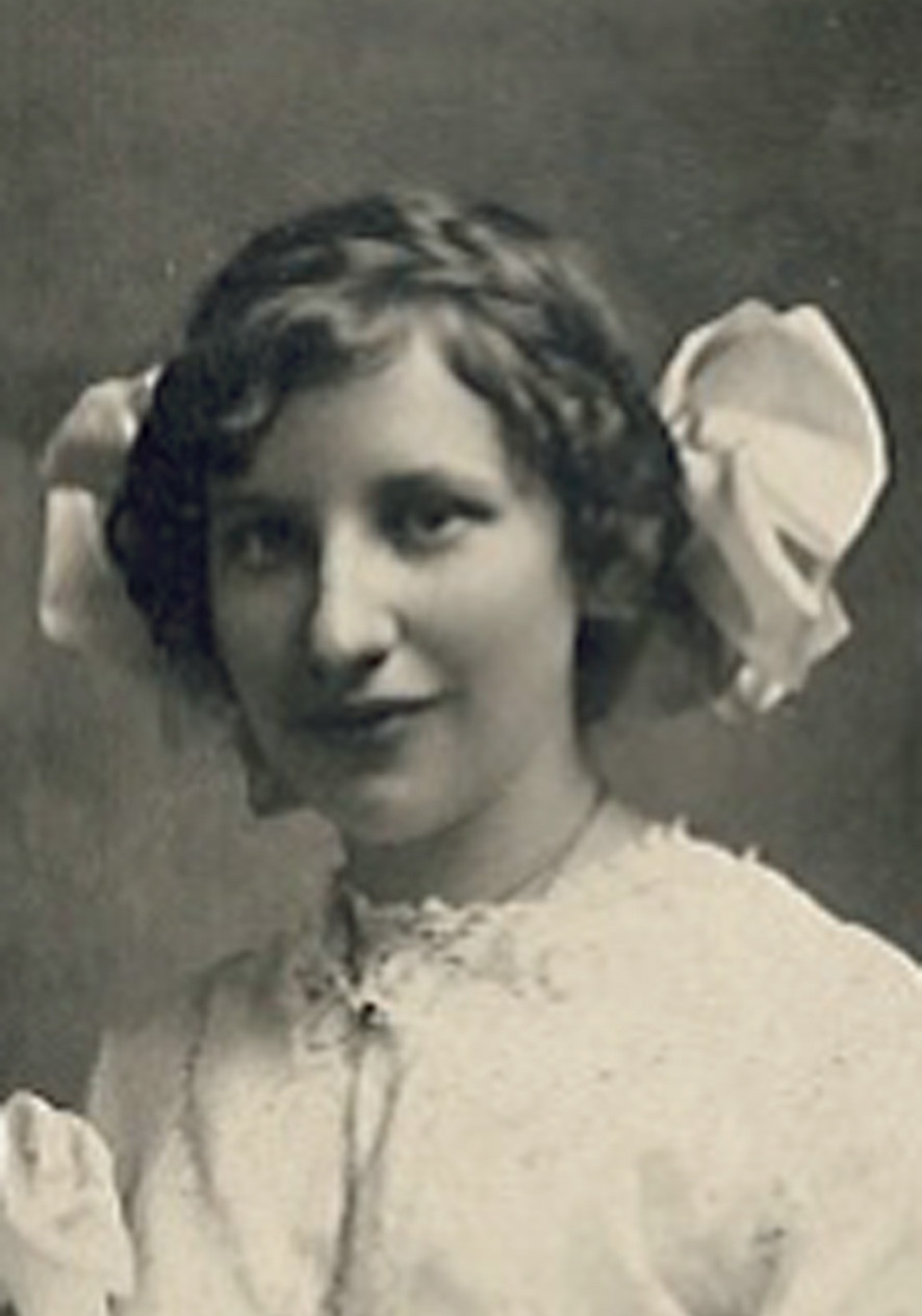 Anna Dorothea Biorn