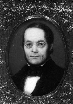 Arsene Napoleon Girault