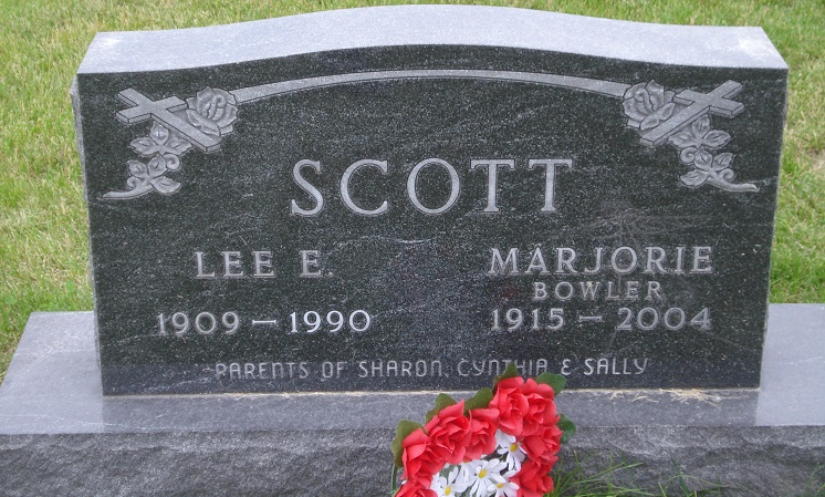 Edward Lee Scott
