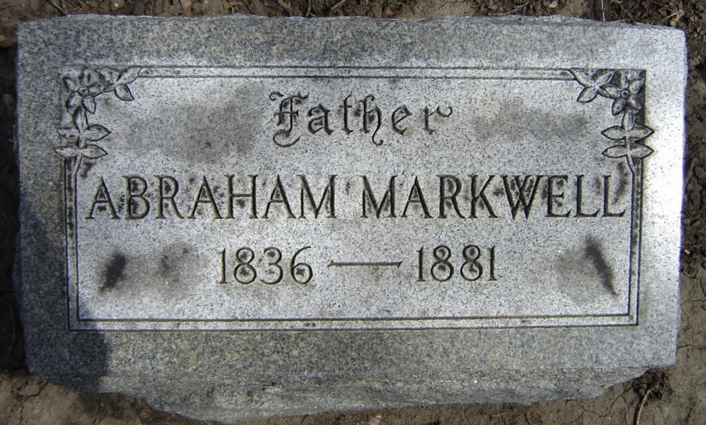 James William Markwell