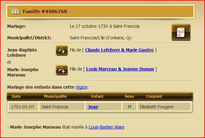 Jean Francois Lefebvre