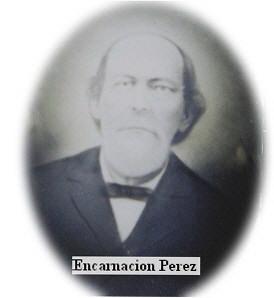 Encarnacion Perez