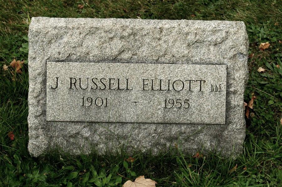 John Russell Elliott