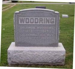 Charlotte Woodring