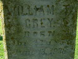 Thomas Wright Gray