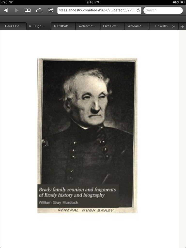 Charles Anderson Brady