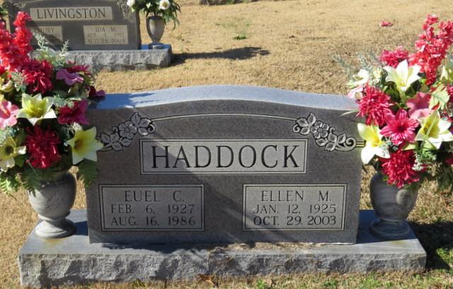 Clinton Haddock