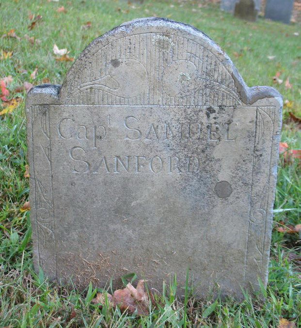 Samuel Simons Sanford