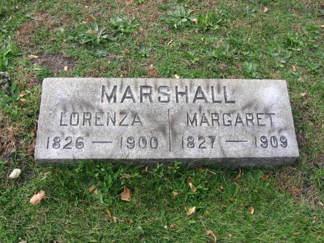 Delilah Marshall