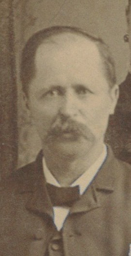 Isaac Ferrell