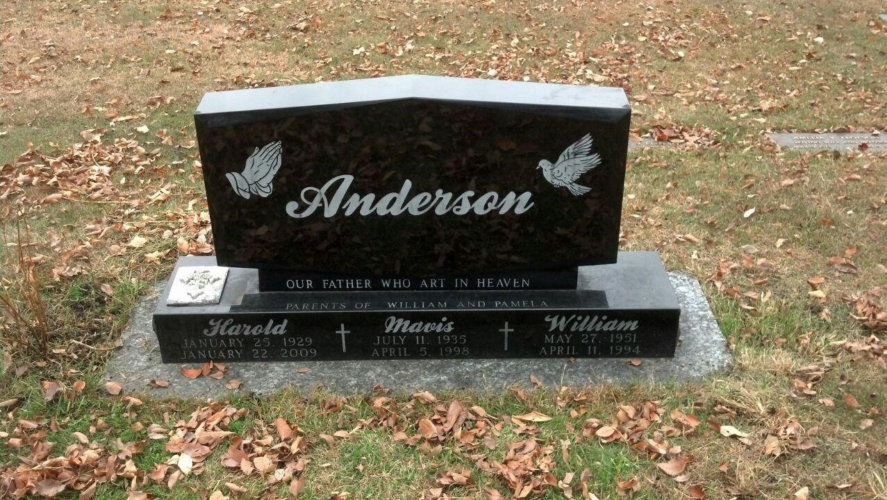 William Eugene Anderson