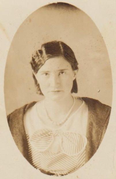 Aunt Dorothy 001