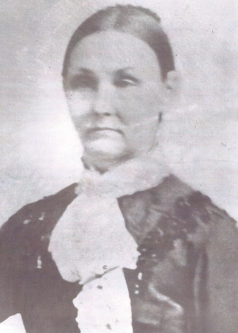 Mary Ellen Barkley