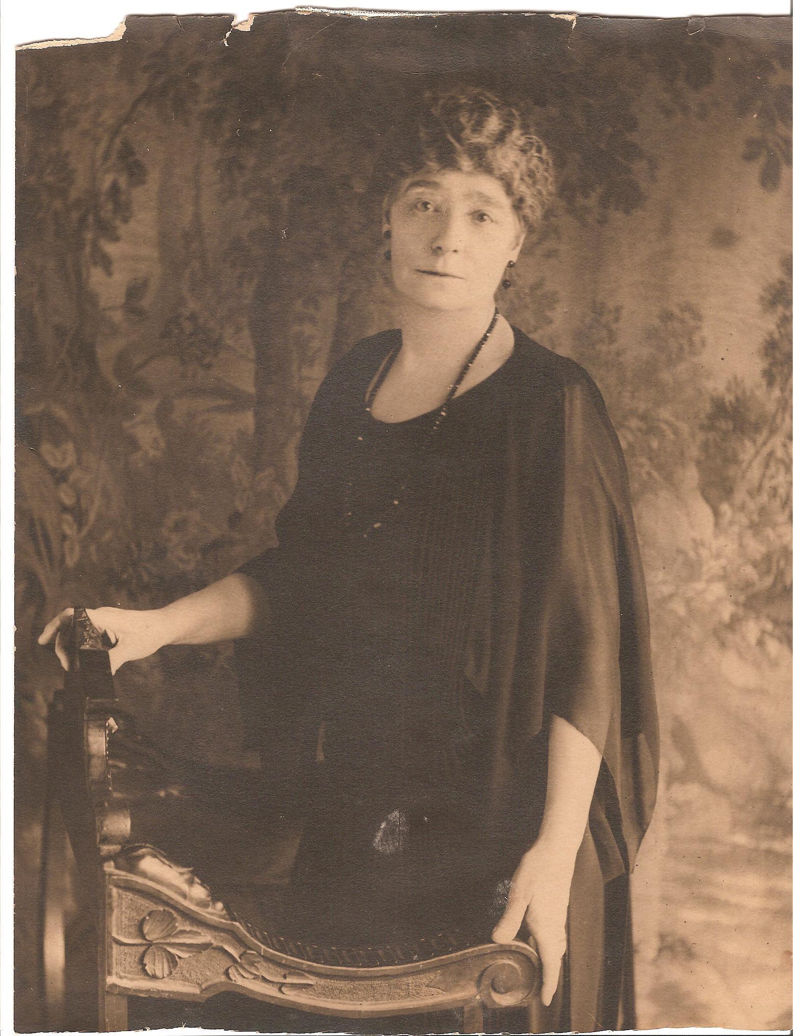 Millie Rankin