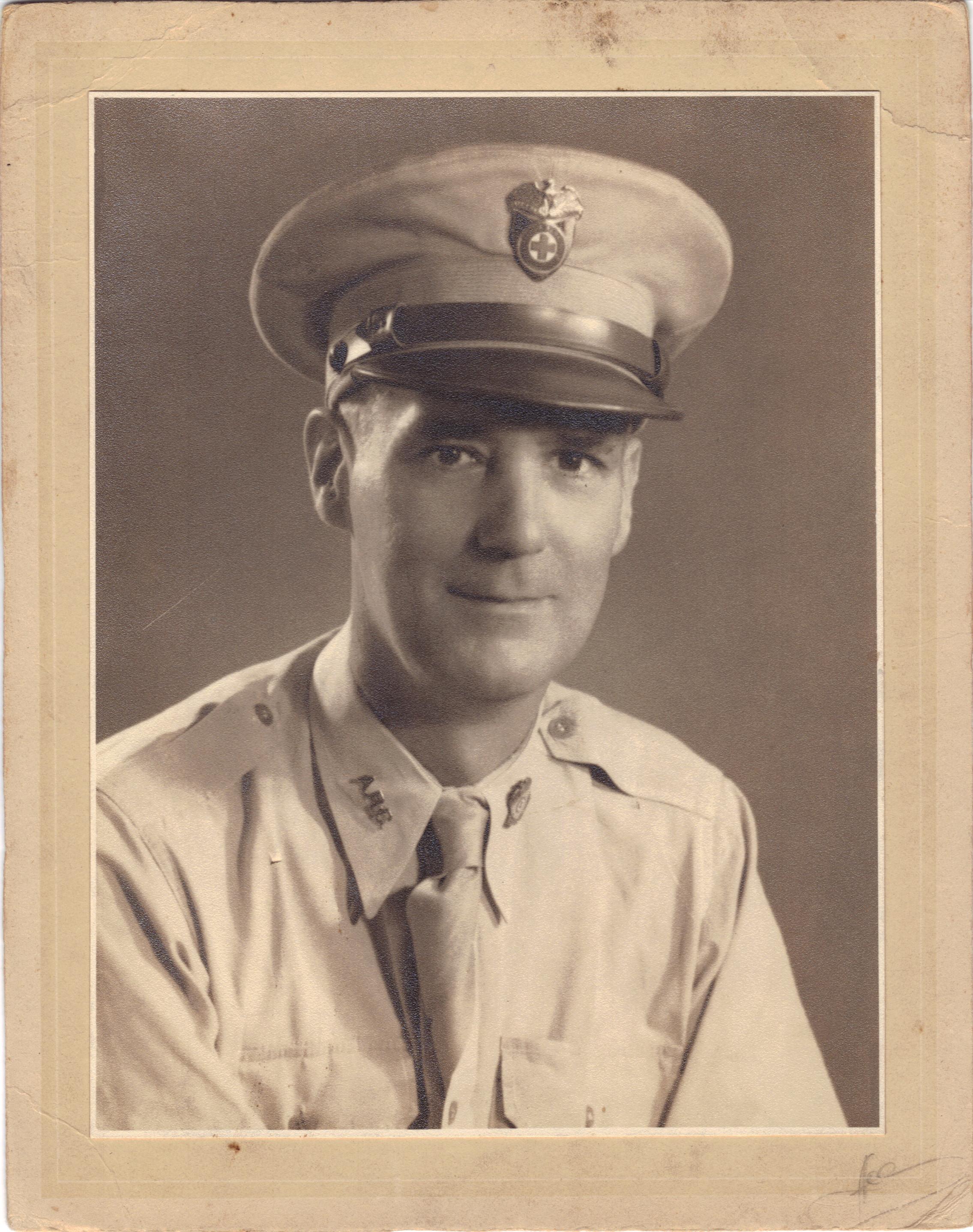 Levi Roger Manning