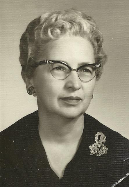 Ellen Short