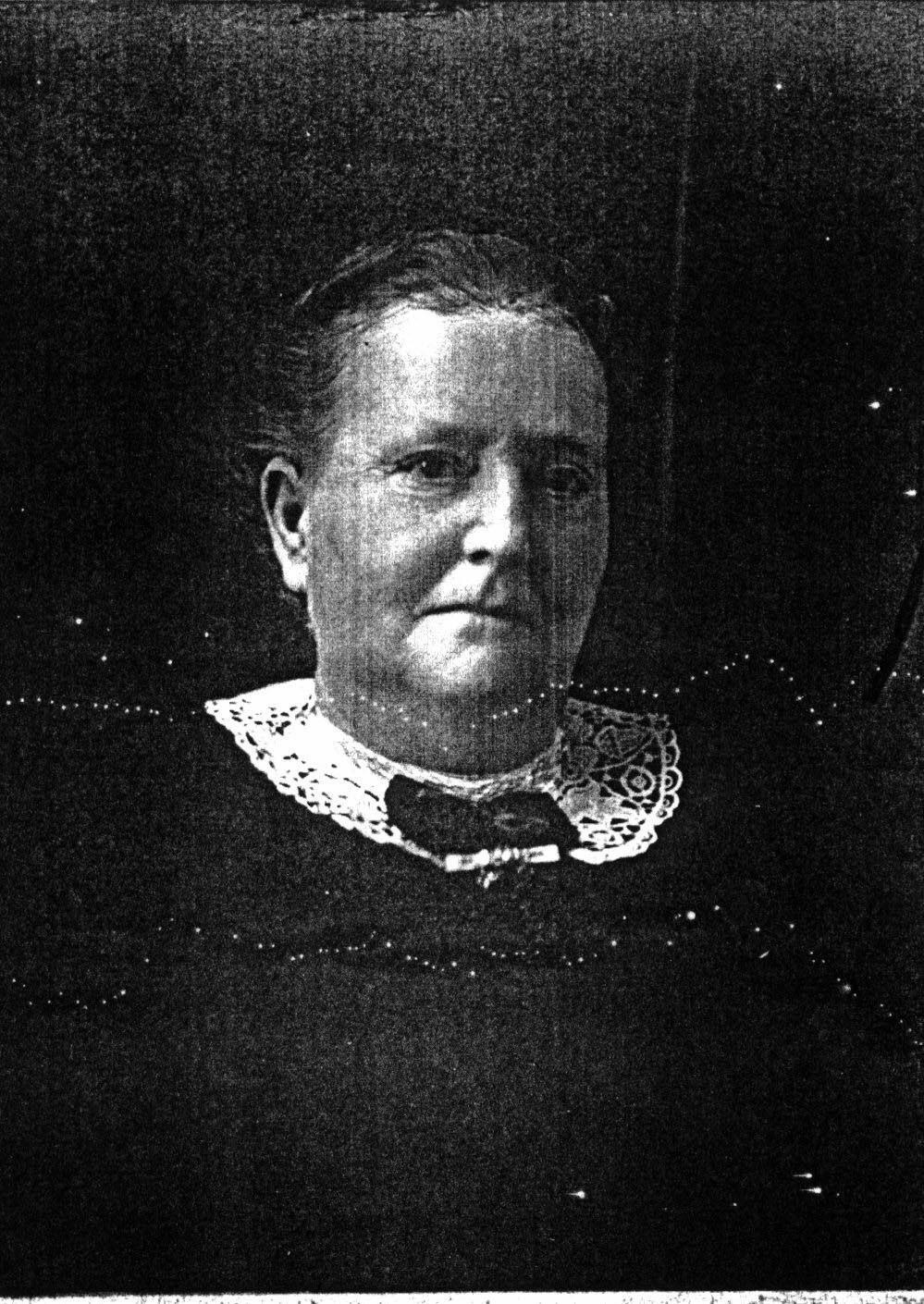 Francis Marie Harris