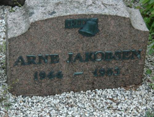 Arne Neergaard Jacobsen