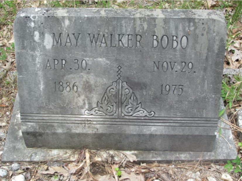 Elizabeth Mae Walker