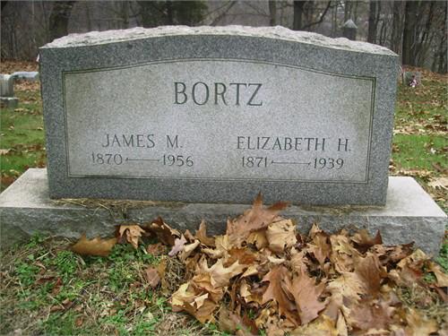Milton Edward Bortz