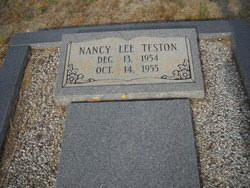 Henrietta Gertrude Teston
