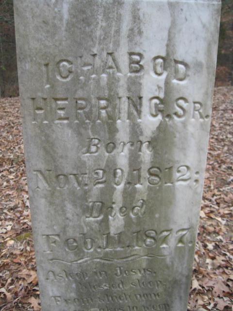 Nehemiah Herring