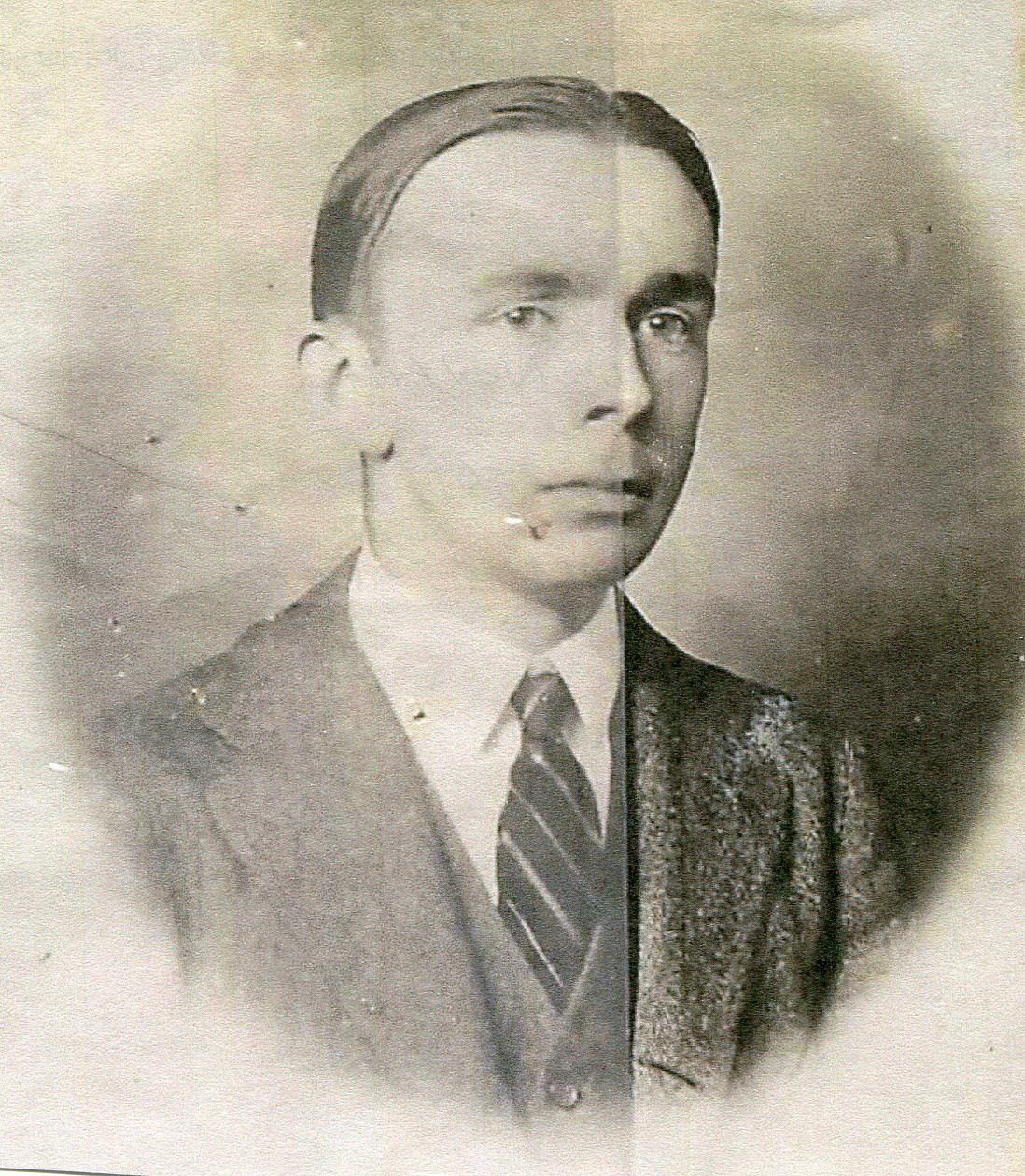 Howard Donovan
