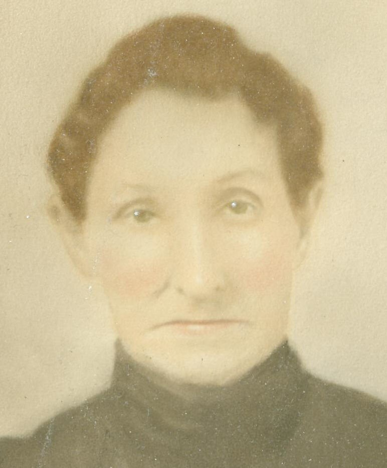 Mary Sims Davenport