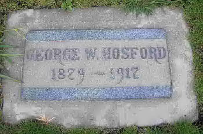 George Hosford