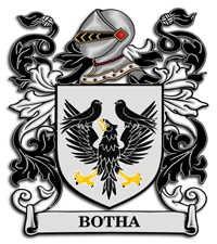 Johanna Maria Botha