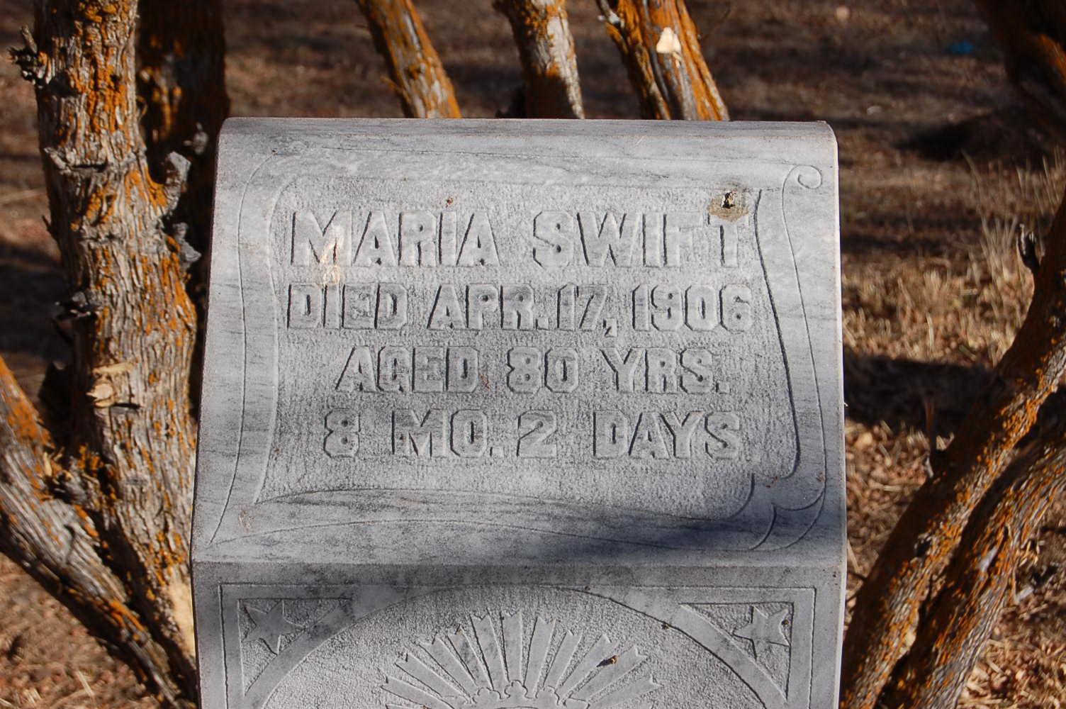 Maria Marsha Bower