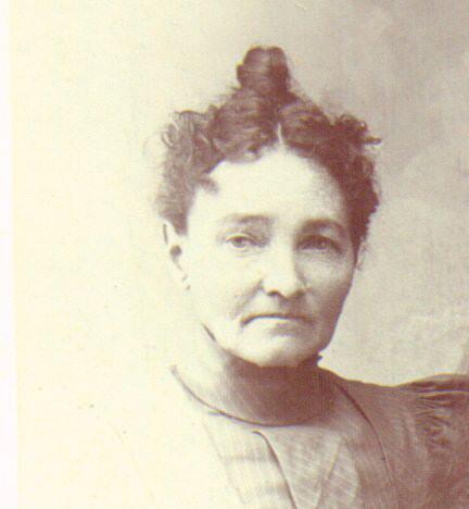 Sarah Simms Elkins
